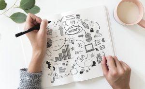 Ideas de negocio - División Andrómeda