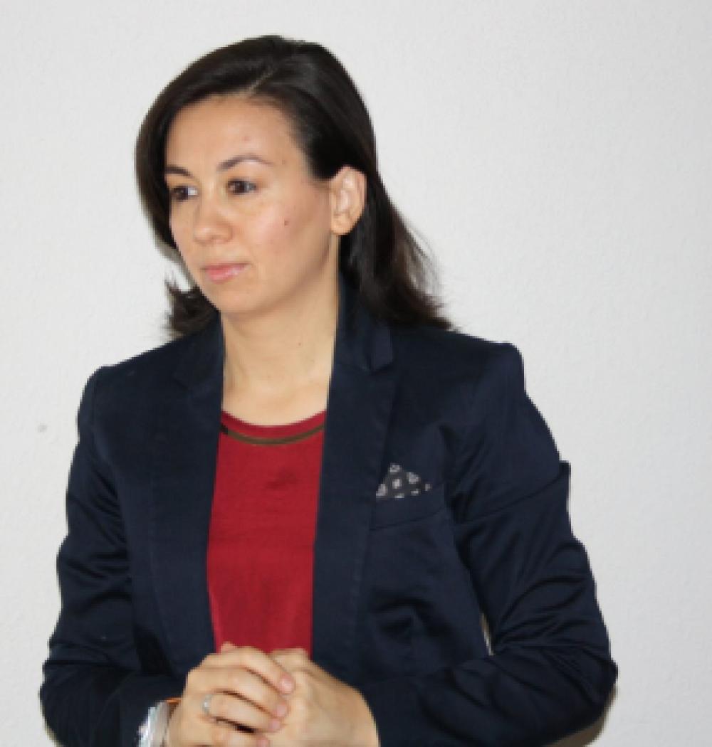 Ana Cejalvo